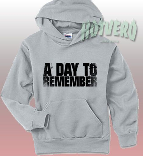 A Day Remember Band Hoodie, Cheap Urban Clothing For Men //Price: $32//     #urbanstreetwear