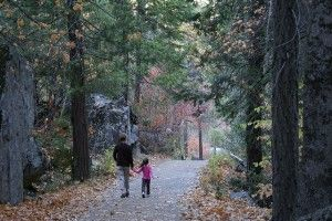 Imagine what your family will do with a pass to federal parks! All fourth graders during the 2015-2016 school year will get a free pass for them and their families to federal parks and waters - and I'm so excited for them!