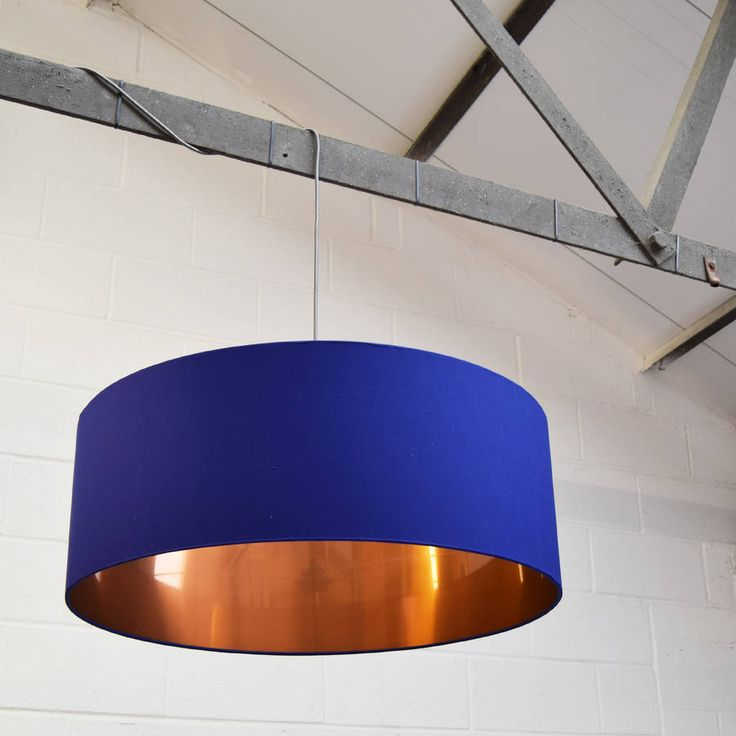 Are you interested in our OVERSIZE EXTRA LARGE LAMP SHADE? With our BRUSHED COPPER PENDANT SHADE you need look no further.
