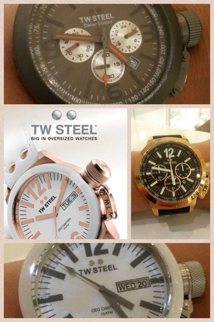 Meer dan 1000 ideeën over Grote Horloges op Pinterest - Lederen ...