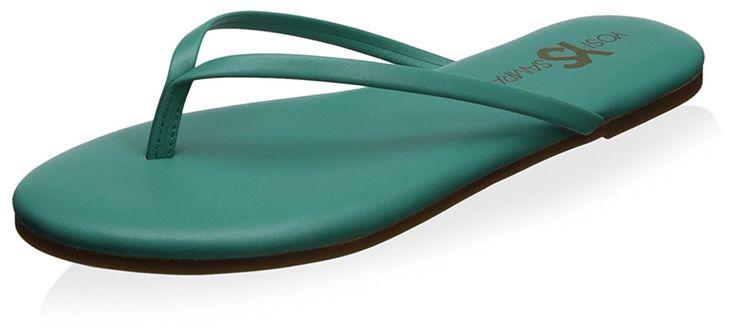 Yosi Samra Women's Roee Flip Flop >>> For more information, visit image link.