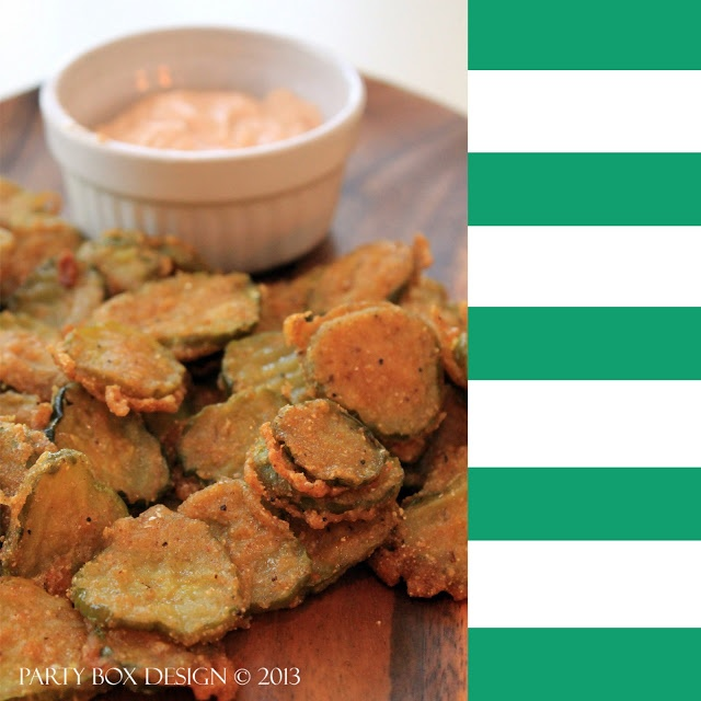 Beer-Battered Cajun Fries Recipe — Dishmaps