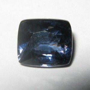Royal Blue Spinel 1.50 carat. Cocok digunakan oleh para pembaca berita atau reporter televisi sehingga lusternya akan semakin terlihat indah karena pencahayaan ruangan studio.
