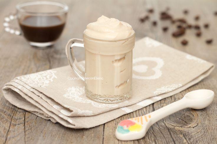 Crema+di+caffè+come+quella+del+Bar+(Espressino+freddo)