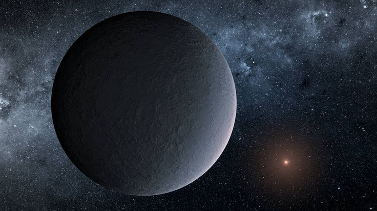 #NASA #Scientist– NASA scientists discover Earth's twin 'Iceball' planet through microlensing : Scientists have discovered a new planet with the mass of Earth, orbiting its star at the same distance that we orbit our sun. The planet is likely far too cold to be habitable for life as we know it, however, because its star …