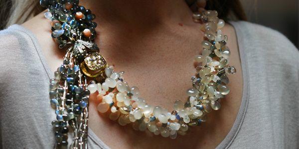 Ion Ionescu- my favorite jewelry designer