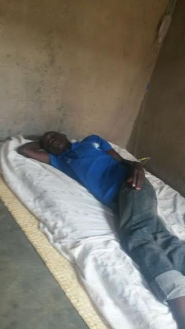 #Uganda Gvoernment Public Spokesman Ofwono Opondo is a murderer    Ofwono Opondo kills with impunity and the police will do nothing about his crimes because of his position of threatening and killing.  On Thursday September 29 2016 Ofwono attended a funeral service at St. Luke Church of Uganda in Ntinda (Kampala area) in Uganda.  Ofwono Opondo proceeded to Tororo for the burial.  After burial everyone drove back from Tororo. Ofwono Opondo did not leave Tororo.  Burial was on Saturday October…