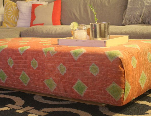 Baby Proofing Coffee Table Arts And Crafts Pinterest