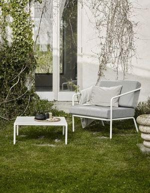 Pot mojo chair table