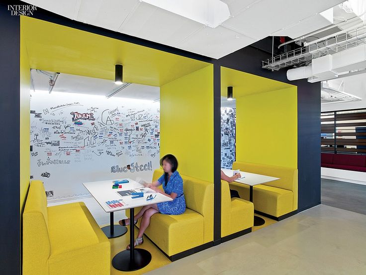 The creative class 4 manhattan tech and media offices for Creative office space