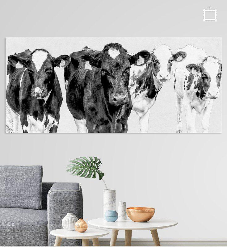 Beste vrienden in de wei #vtwonenbeurs #vtwonendesignbeurs #koeienkunst