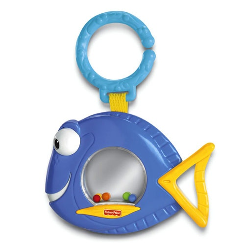 328 best bubs childhood toys images on pinterest childhood 1990s fisher price disney baby dory mirror publicscrutiny Images