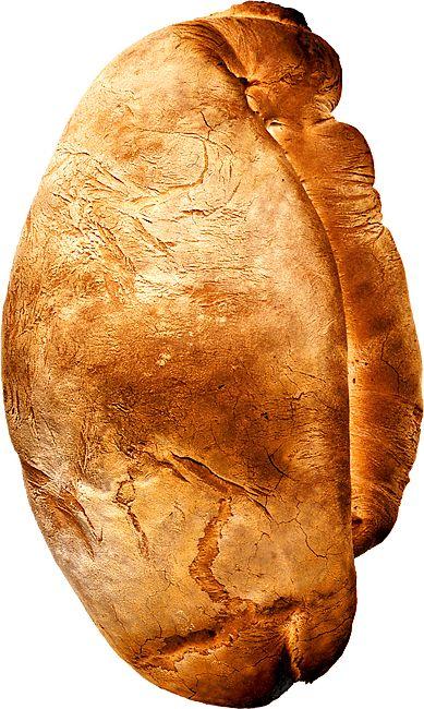 Lantbröd med surdeg   Recept från Köket.se