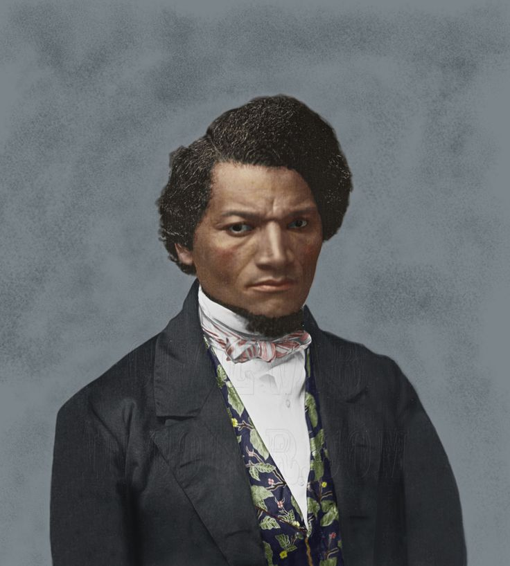 frederick douglass portraying slaveholders Get an answer for 'summary of frederick douglass's speech the meaning of july fourth for the how does douglass portray slaveholders enotescom will help you.