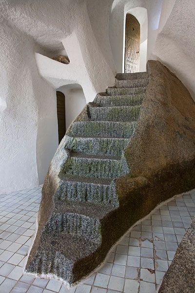 Villa Savoia, Sardinia, Italy. Copyright 2012 Kodiak Greenwood.