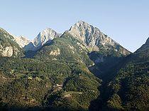 Alpi Graie    #TuscanyAgriturismoGiratola