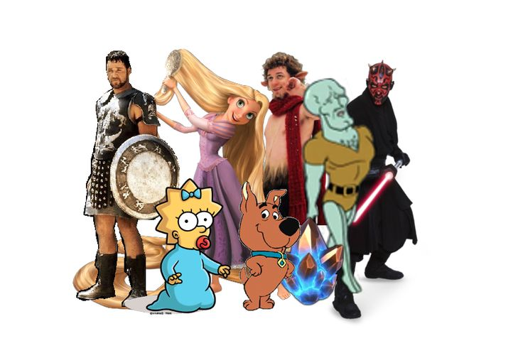 The Inhumans Cast Looks Great