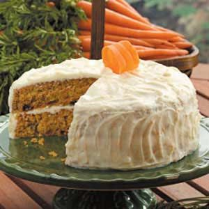 Cake Mix Doctor Carrot Cake With Orange Cream Cheese Frosting