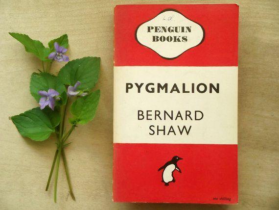 pygmalion bernard shaw essay