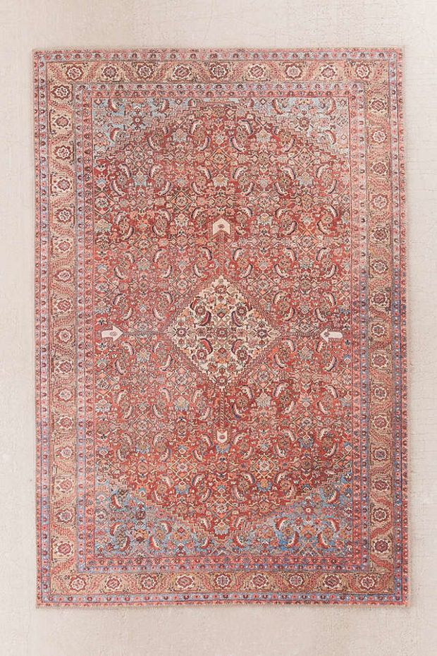 What Is Printed Carpet