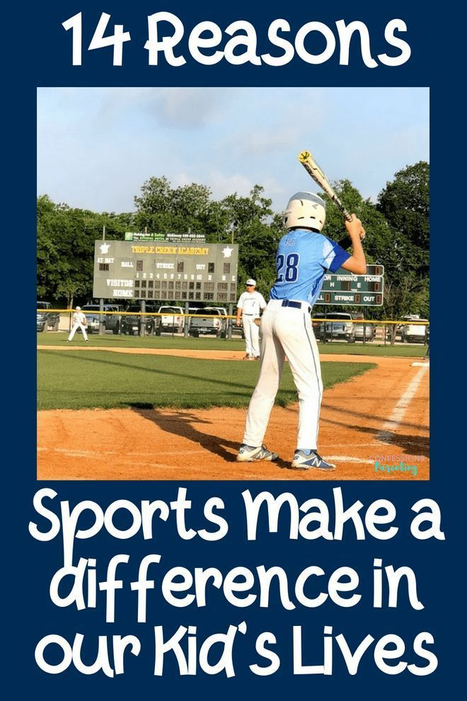 Benefits Of Playing Sports For Our Kids Sports Kids Sports Parenting Skills