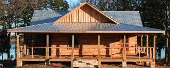 Family-Friendly Vacation Rental Cabins Near Buffalo River Arkansas