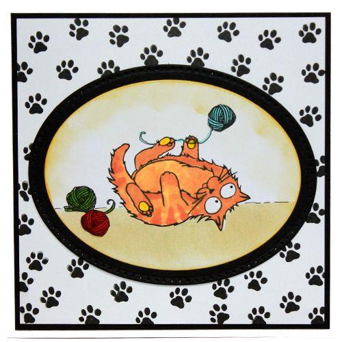 Catz – Jenny   Hobby Art