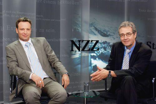 NZZ-Standpunkte - Roche - Mobilmachung gegen den Krebs - Talkshow, 3sat, 29. Jan., 10:05 Uhr - TV Programm   tvdirekt.de