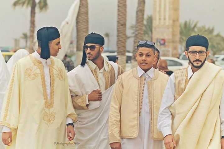 1000 images about traditional libyan dress