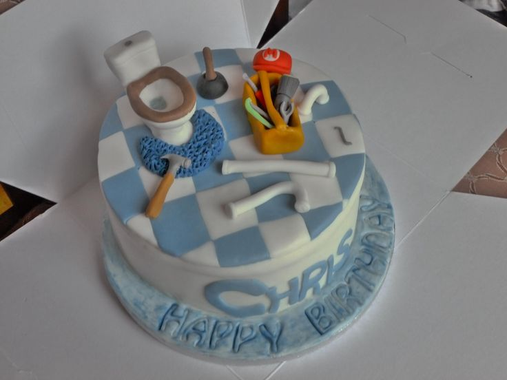 28 Best Images About Cake Plumber On Pinterest