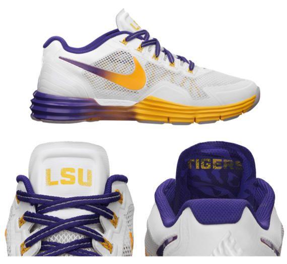 Nike Lunar TR1 'LSU'