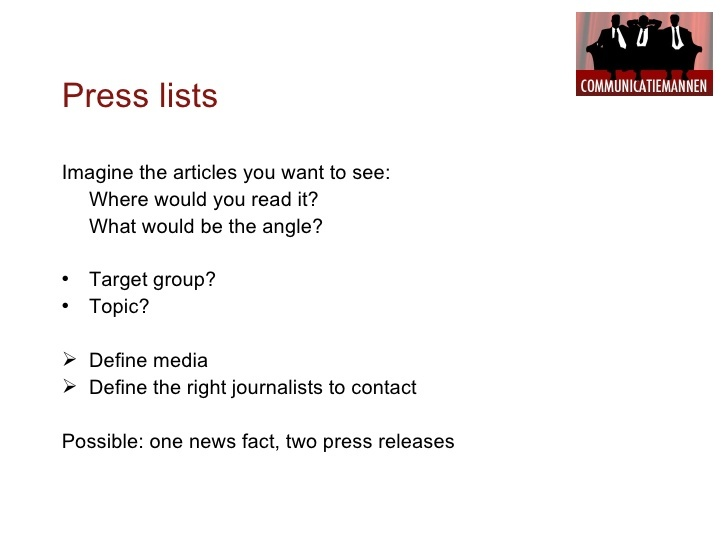27 best Online PR \ Press Releases images on Pinterest Tips and - press release template sample
