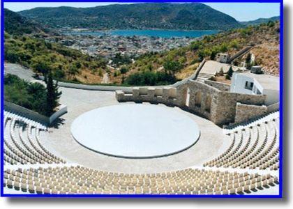 ευρυπίδειο θέατρο σαλαμίνας - Αναζήτηση Google