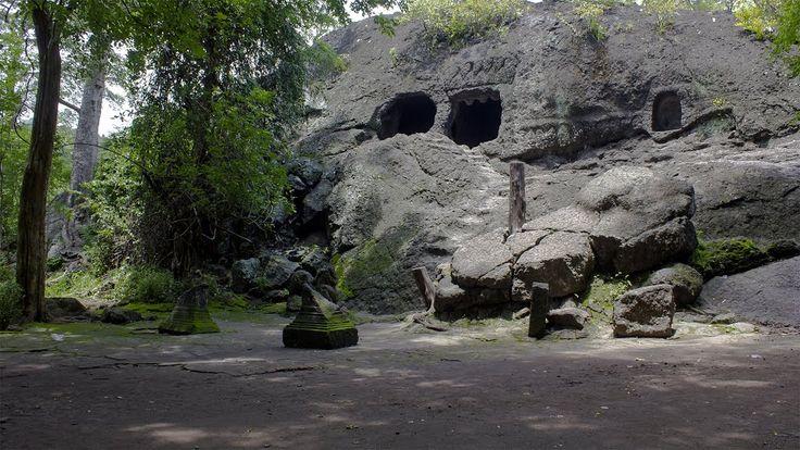 Goa Selomangleng Uniknya Wisata Alam di Kediri Jawa Timur - Jawa Timur