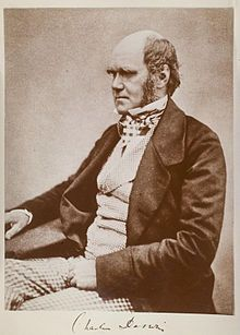On the Origin of Species, published on 24 November 1859, is a work of scientific literature by Charles Darwin which is considered to be the foundation of evolutionary biology. For the sixth edition of 1872, the short title was changed to The Origin of Species. Darwin's book introduced the scientific theory that populations evolve over the course of generations through a process of natural selection.