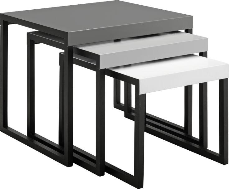 tables gigognes kilo habitat 100 furniture pinterest. Black Bedroom Furniture Sets. Home Design Ideas