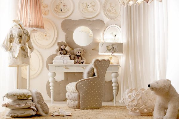 Zoya Kids Rooms | Ideas Home U0026 Garden   Architecture, Furniture, Interiors,  Design ... | Bedrooms And Nurseries For Girls And Boys | Pinterest |  Italia, ...