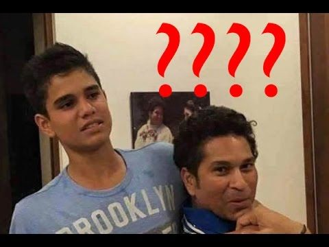 Why are Justin Bieber and Sachin Tendulkar hugging?