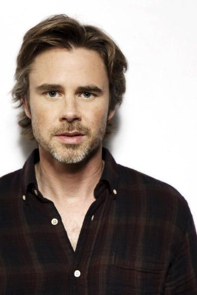 Everyone's favorite wolf from True Blood, Sam Trammell is a true New Orleans native