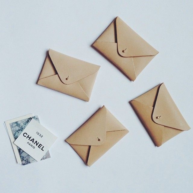 Sneak peak : a glimpse of the Helmsley Card Holder in champagne . . . http://instagram.com/thisisglamorous