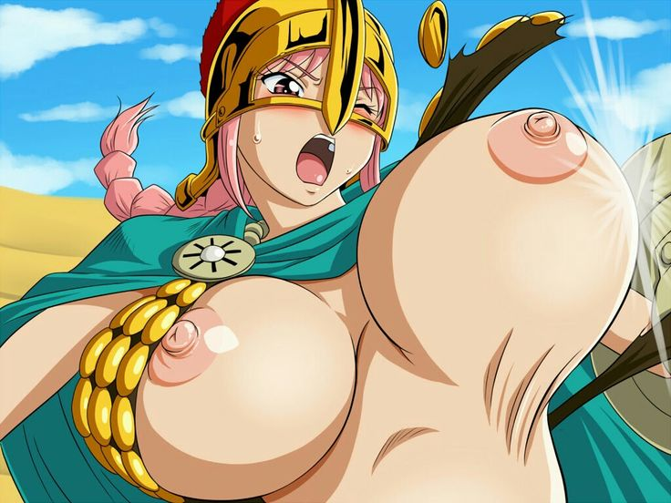 Full n hentai one piece those big