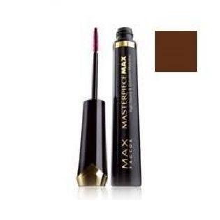 Max Factor Masterpiece Max Mascara - Kahverengi #makyaj  #alışveriş #indirim #trendylodi  #MakyajÜrünleri #bakım #moda #güzellik #makeup #kozmetik