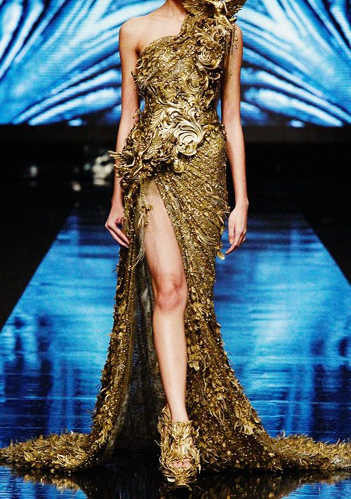 TEX SAVERIO The Revelation Collection