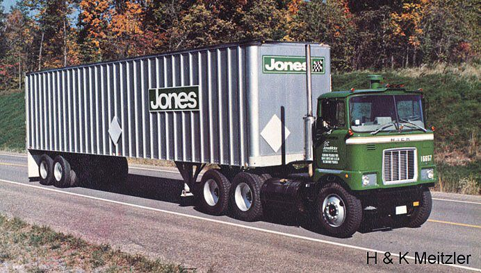 230 best images about old trucking lines on pinterest for Jones motor company trucking