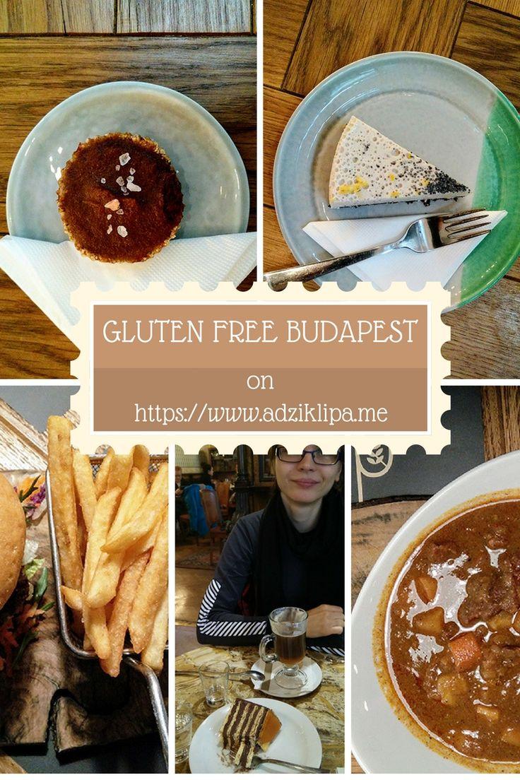Ada wanders/ WłóczykijAda My personal guide of gluten-free and dairy-free food in Budapest.