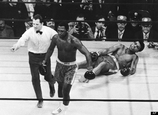 Joe Frazier Dead: Former Heavyweight Champion Dies At 67