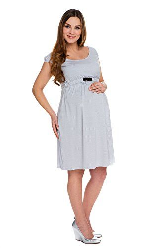 My Tummy Vestito premaman & allattamento Amy puntini XL (X-large) My Tummy http://www.amazon.it/dp/B00WJPVAGM/ref=cm_sw_r_pi_dp_xcczvb0F6RF7M