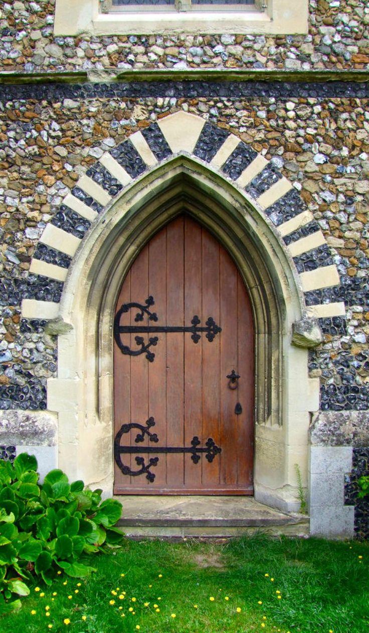 St. Peter's Church - Bury St. Edmunds, Suffolk, England