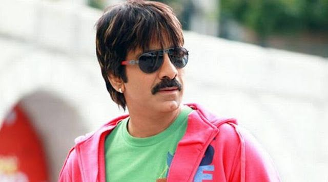 Tollywood Movies and Song Online: Ravi Teja is a famous Telugu accoter