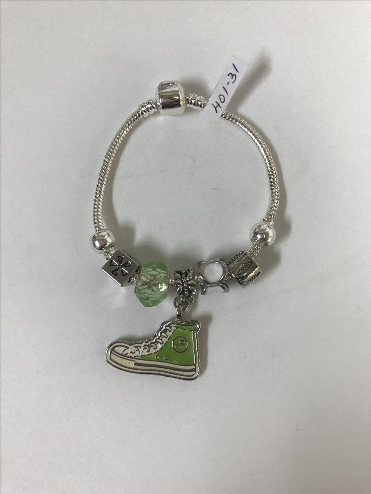 Pandora verde